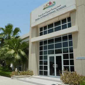 Deira International school