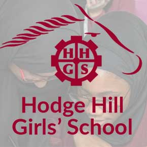 Hodge Hill Girl' School