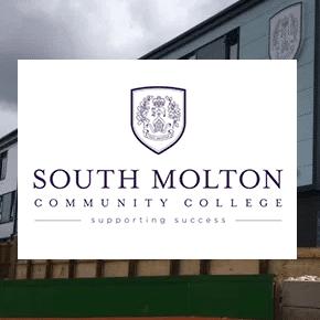 South Molton College