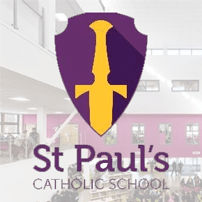 St Paul's Catholic School