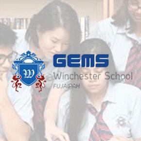 GEMS Winchester school